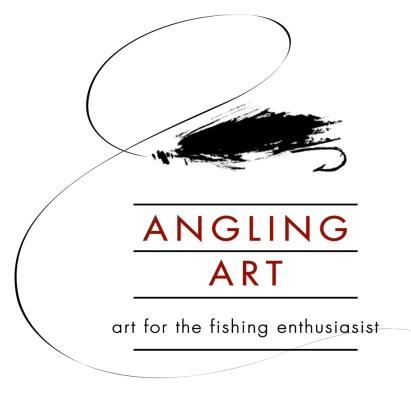 Fishing Art, Cody, WY