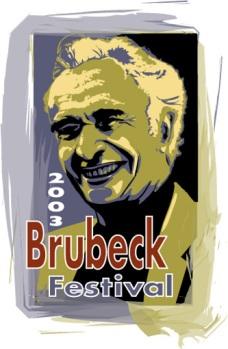 Dave Brubeck Festival 2003