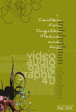 Center for Digital Media