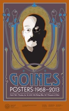 David Goins Posters