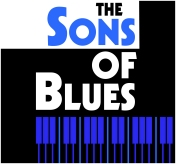 Sons of Blues Band, Powell, WY