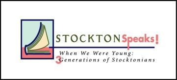 Stockton Stories, Stockton, CA