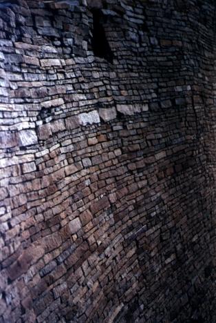 anasazi wall #1
