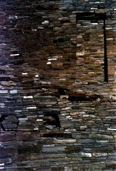 anasazi windo wall