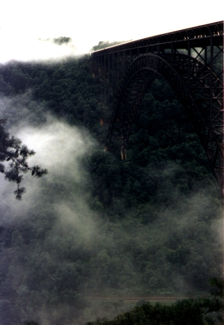 New River Gorge, WVA 3