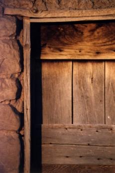 hogan door