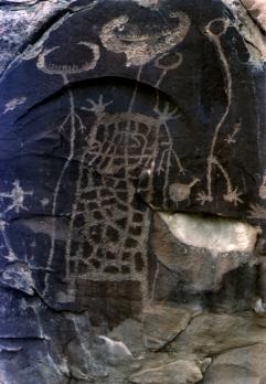 petroglyphs #1