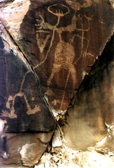 petroglyphs #2