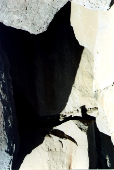 rock opening #3