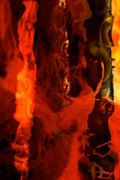 FALLEN ANGEL APOLLYON (The Bottomless Pit)